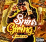 Dj Spin King – Spins Giving (Official)