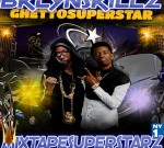 Gucci Mane Ft. Chief Keef & Others – Ghettosuperstar