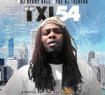Dj Reddy Rell – Hip Hop TXL Vol 54