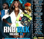 Beyonce Ft. Jhene Aiko & Others – RnB Talk Vol. 29