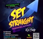 Mavado Ft. Popcaan & Others – Set Straight Dancehall Mix 2k14