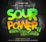 Redman Ft. Method Man & Others – Sour Power Vol 2 (Official)