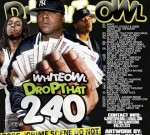 Dj WhiteOwl – Whiteowl Drop That Pt 240 (Official)