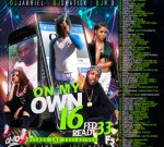 Chief Keef Ft. Jhene Aiko & Others – On My Own 16 / Fed Ready 33