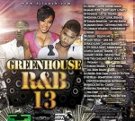 Usher Ft. Rick Ross & Others – Greenhouse R&B 13