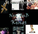 The Weeknd Ft. Chris Brown & Others – New RnB Kings
