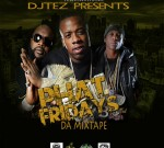 Yo Gotti Ft. Rick Ross & Others – Phat Fridays Da Mixtape