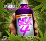 Gucci Mane Ft. Chief Keef & Others – Purple Diesel 4
