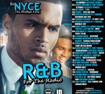 Chris Brown Ft. Trey Songz & Others – R&B For The Radio
