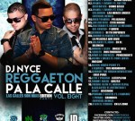 Dj Nyce – Reggaeton Pa La Calle Vol. 8