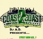 Ne-Yo Ft. Big Sean & Others – Street Vibin Vol 1