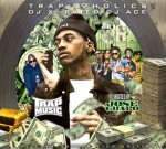 Jose Guapo Ft. Rick Ross & Others – Trap-A-Holics Mixtape