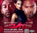 Jeremih Ft. Alicia Keys & Others – 2dayz Exclusives RnB Vol. 8