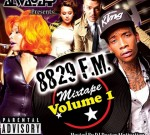 Wiz Khalifa Ft. Fabolous & Others – 8829 F.M. Mixtape Vol 1
