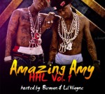 Lil Wayne Ft. Future & Others – Amazing Amy Hip Hop List Vol. 1