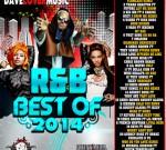Beyonce Ft. Nicki Minaj & Others – Best Of R&B 2014