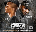 T.I. & Jeezy – Collaborative Chaos Vol. 3: Trap House Blends