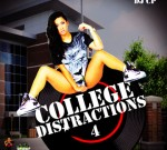 Future Ft. Troy Ave & Others – College Distractions 4