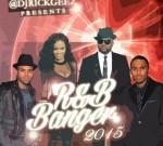 Chris Brown Ft. Trey Songz & Others – R&B Banger 2015 Pt.1