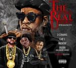 2 Chainz, Cap 1, Skooly & Short Dawg – T.R.U. (Official)