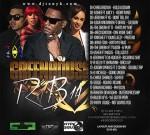 Usher Ft. Juicy J & Others – Greenhouse R&B Vol. 14