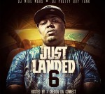 Chedda Da Connect Ft. T.I. & Others – Just Landed 6