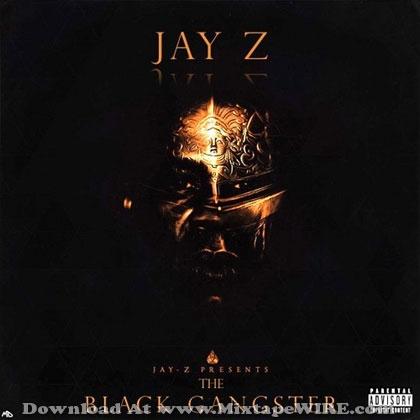 JAY Z - The Black Gang...