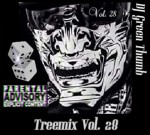 Lil Wayne Ft. Chief Keef & Others – Treemix Vol. 28