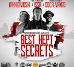 Yakki Divioshi Ft. Issa & Coca Vango – Best Kept Secrets (Official)