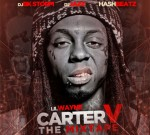 Lil Wayne – Carter V The Mixtape
