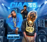 Kevin Gates Ft. T.I. & Others – CIAA Weekend 2015