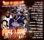 Rick Ross Ft. Kevin Gates & Others – Fast Lane Radio Vol. 1