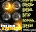 Trae Tha Truth Ft. Drake & Others – Feed Your Speakers Vol.1