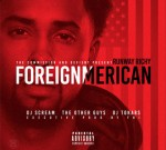 Runway Richy – ForeignMerican (Official)