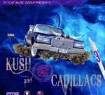 Fabolous Ft. French Montana & Others – Kush & Cadillacs Vol. 3