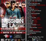 Yandel Ft. Nicky Jam & Others – La Mission De La Calle Vol.56