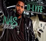 Game Ft. Nas & Others – Nas Collaboration Edition
