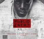 Jr. Boss – Public Enemy No. 1 (Official)