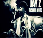 Jay Z – Reasonable Doubt 2