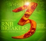 August Alsina Ft. Lil Wayne & Others – R&B Breakers 3