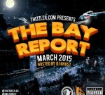 Iamsu! Ft. G-Eazy & Others – The Bay Report