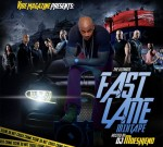 Tyrese Ft. Ludacris & Others – Furious 7:The Ultimate Fast Lane Mixtape