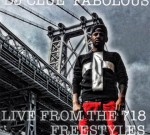 Fabolous – Live From The 718 Freestyles Pt.1