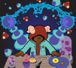 Braille Rhymstone – My Chemically Imbalanced Dreams