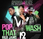 Rick Ross Ft. Chris Brown & Others – Pop That R&B Jams 12