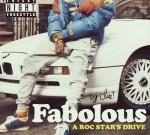 Fabolous – A Roc Star's Drive