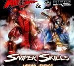 A.M. Sniper & Jaguar Skills – Sniper Skills Urban Legends