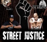 Jadakiss & Styles P – Street Justice