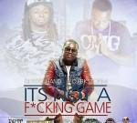 Dj Koolhand & Dj BKStorm – It's Not A F*cking Game Vol 3