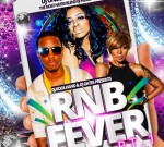 Ray J Ft. Lil Wayne & Others – RnB Fever Pt 1